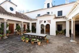 Interiores de cortijos andaluces b squeda de google - Patios interiores andaluces ...