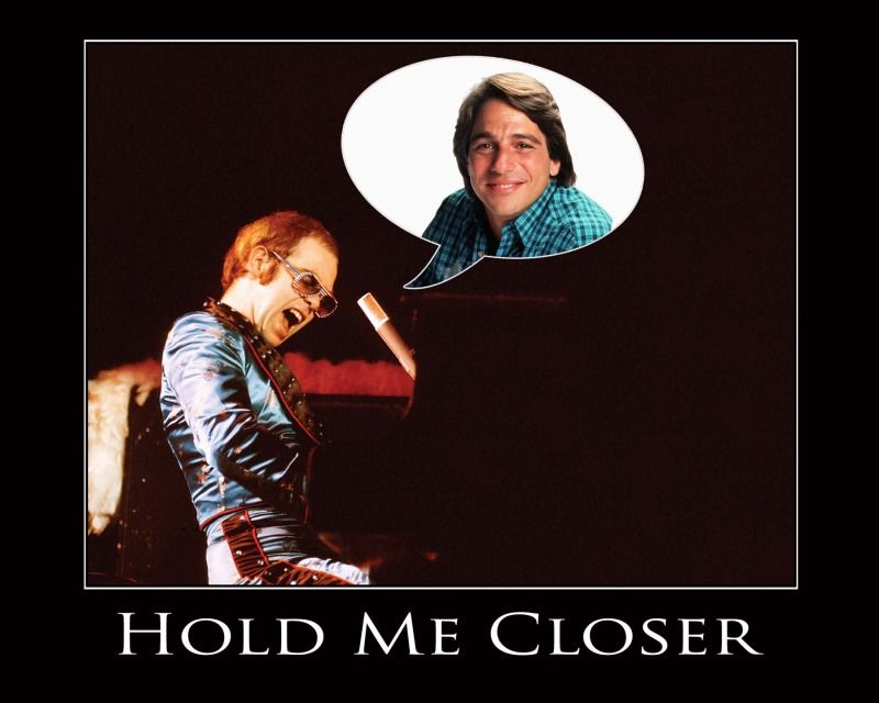 Hold Me Closer Tony Danza Movie Quote