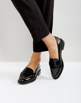 Flat shoes women, Oxford shoes outfit
