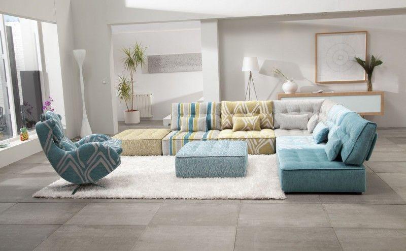 20 Awesome Modular Sectional Sofa Designs Modern Sofa Sectional