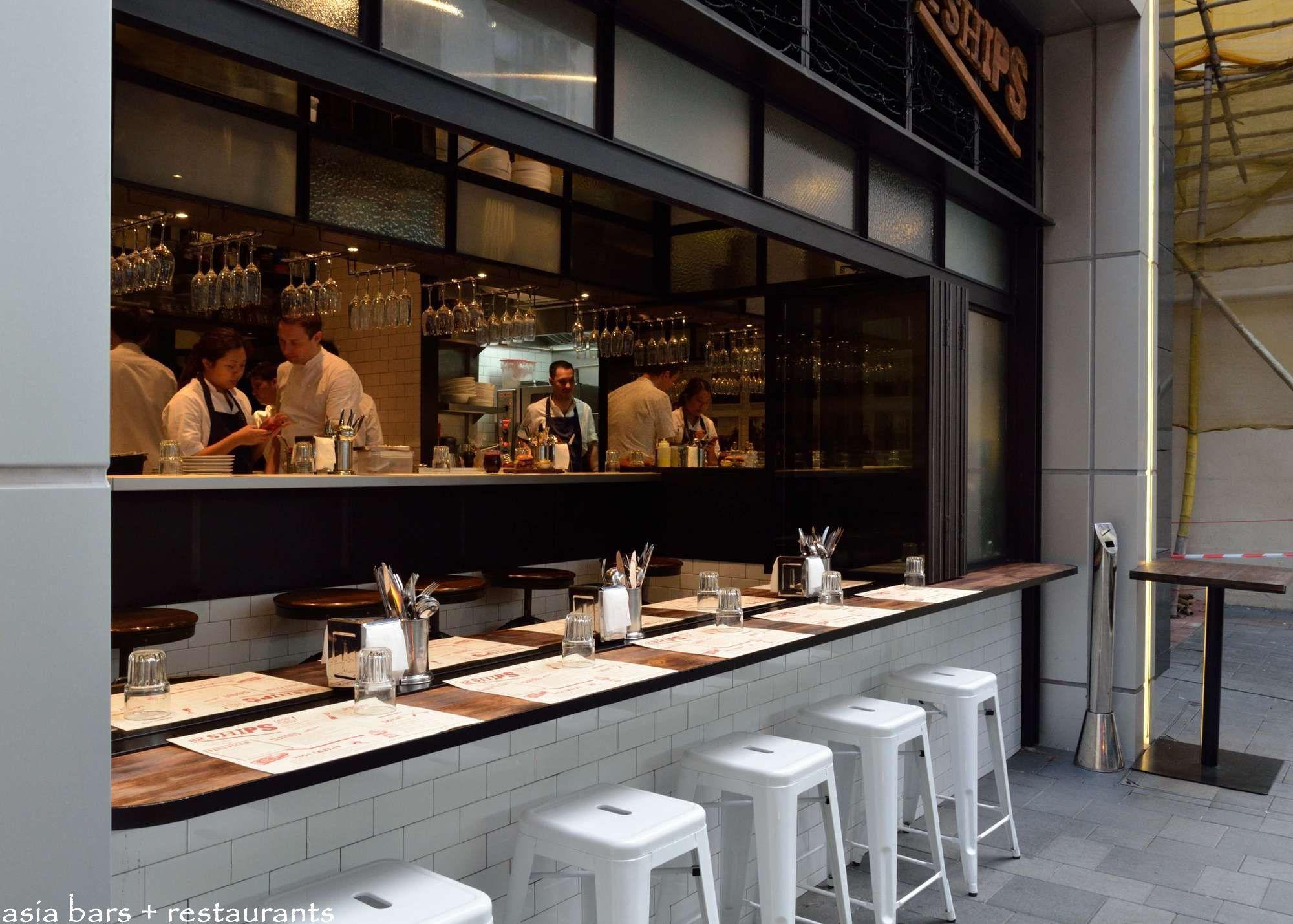 22 Ships- modern tapas bar in Hong Kong | Tapas Restaurants ...
