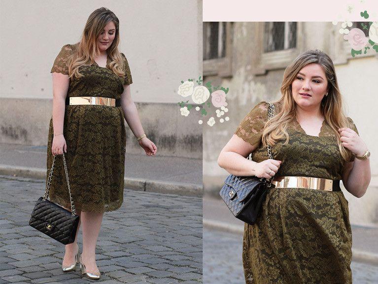 Blogger Hochzeitsgast-Look | Sheego Magazin | Modestil ...