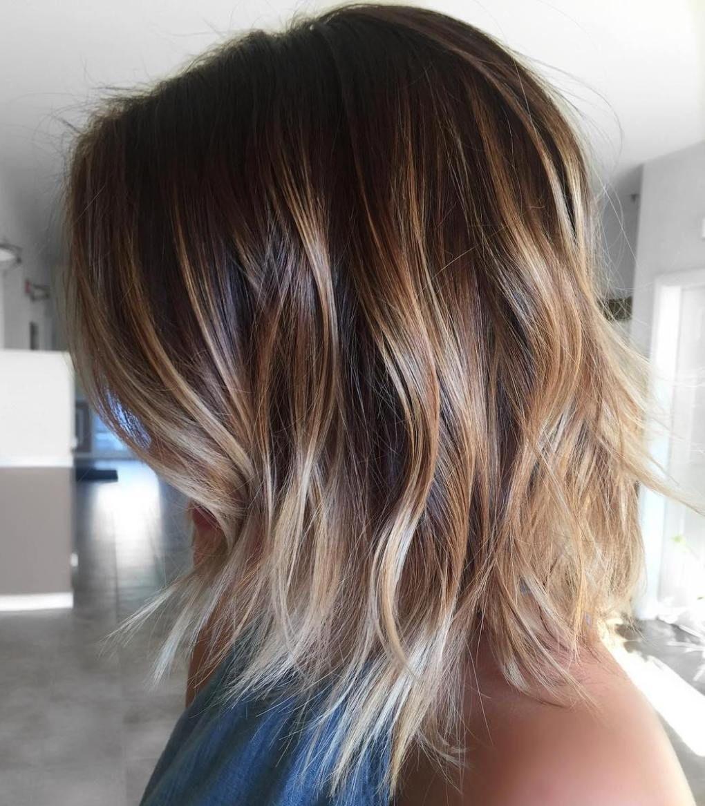 inspiring long bob hairstyles and haircuts hair and makeup