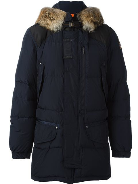 parajumpers mens coyote jacket
