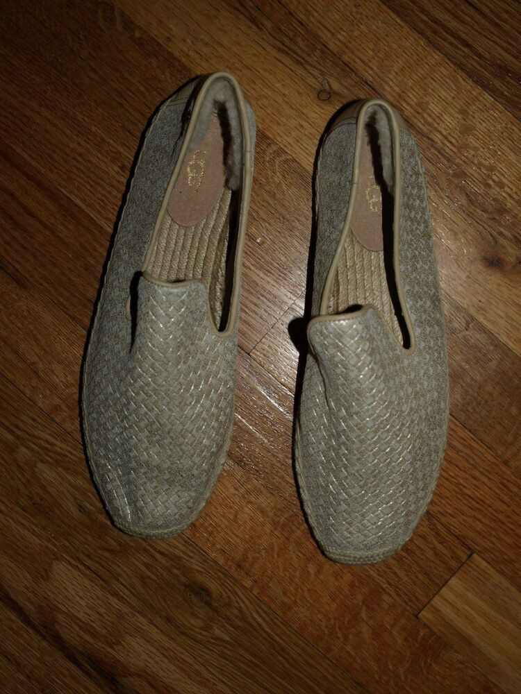 6e6a4e32d93 Woman's leather shoes UGG Australia Size 10 M #fashion #clothing ...