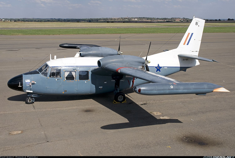 SAAF Piaggio P166 Albatross South african air force, Piaggio