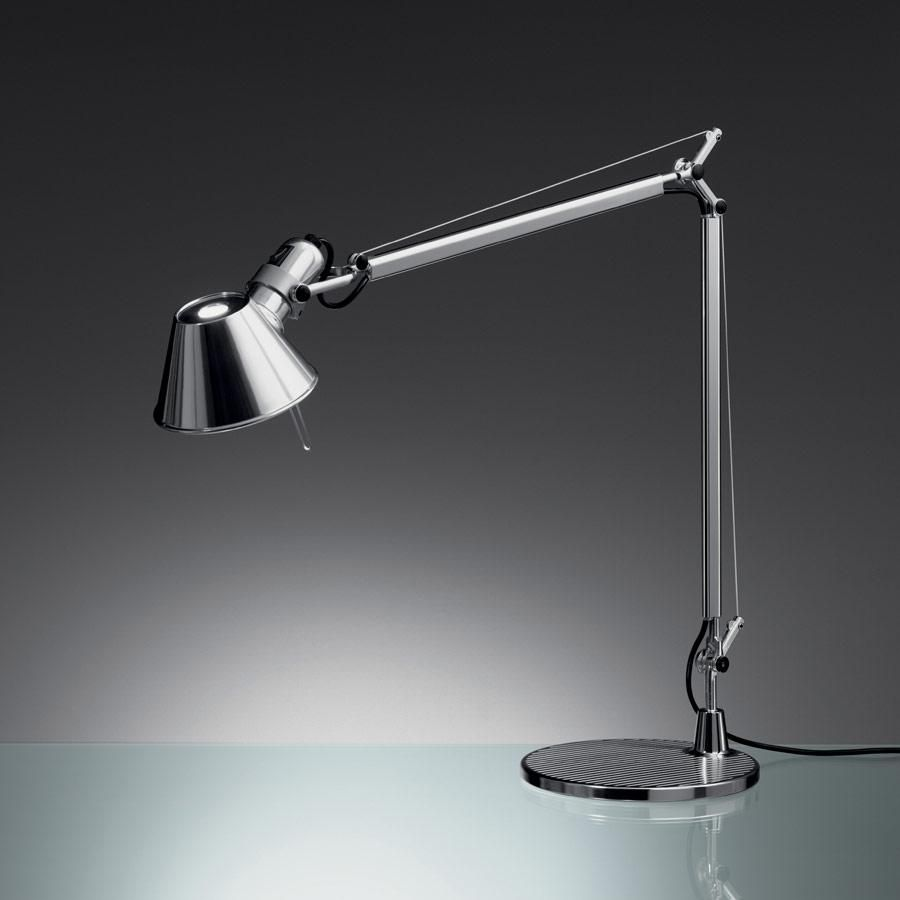 Michele De Lucchi Tolomeo Artemide Desk Lamp Design Architect Lamp Lamp