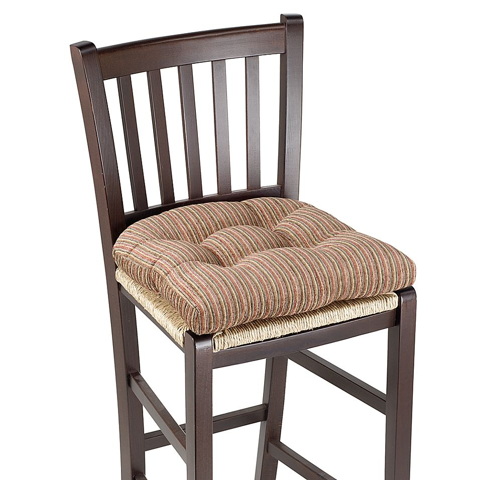 Huntington Chair Pad In Canyon Brown  Chair pads, Rocking chair