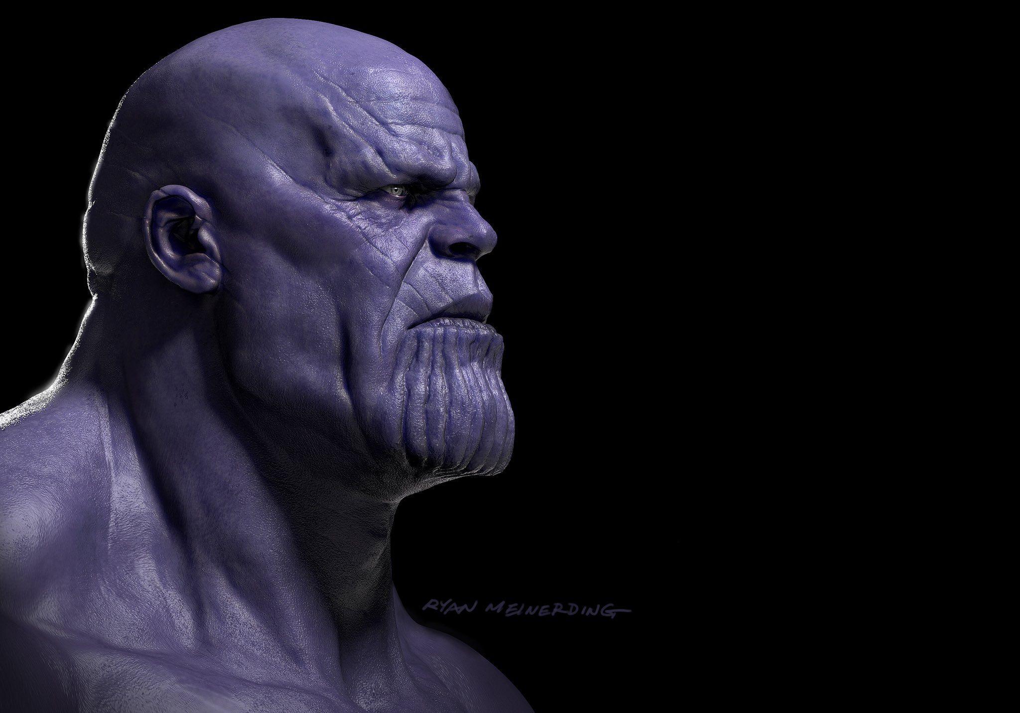 Avengers Infinity War Thanos The Infinity Gauntlet Marvel Characters Art Character Design Character Art