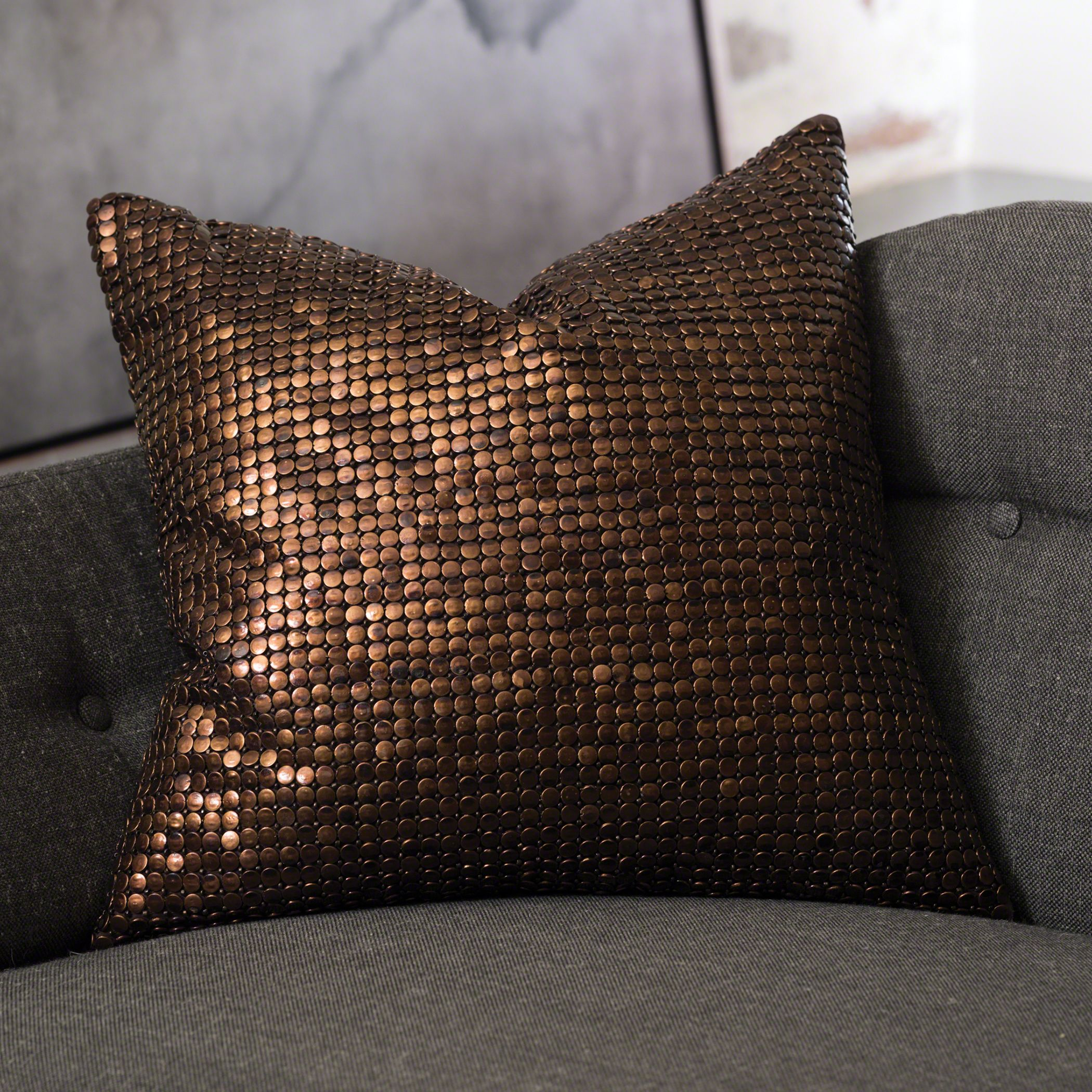 How To Wash Throw Pillows At Home