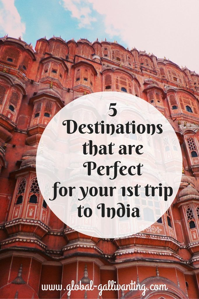 Top 5 Absolute Best Places To Visit In India India Travel Cool Places To Visit India Vacation
