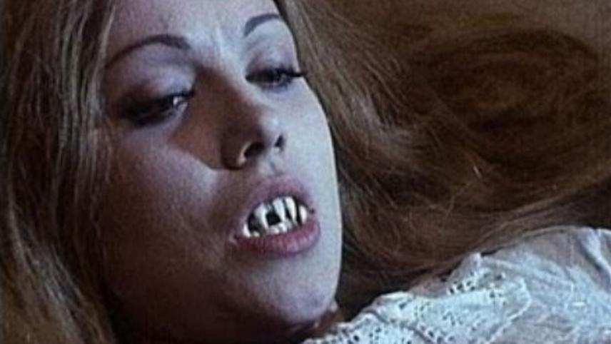 Leptirica Vampire