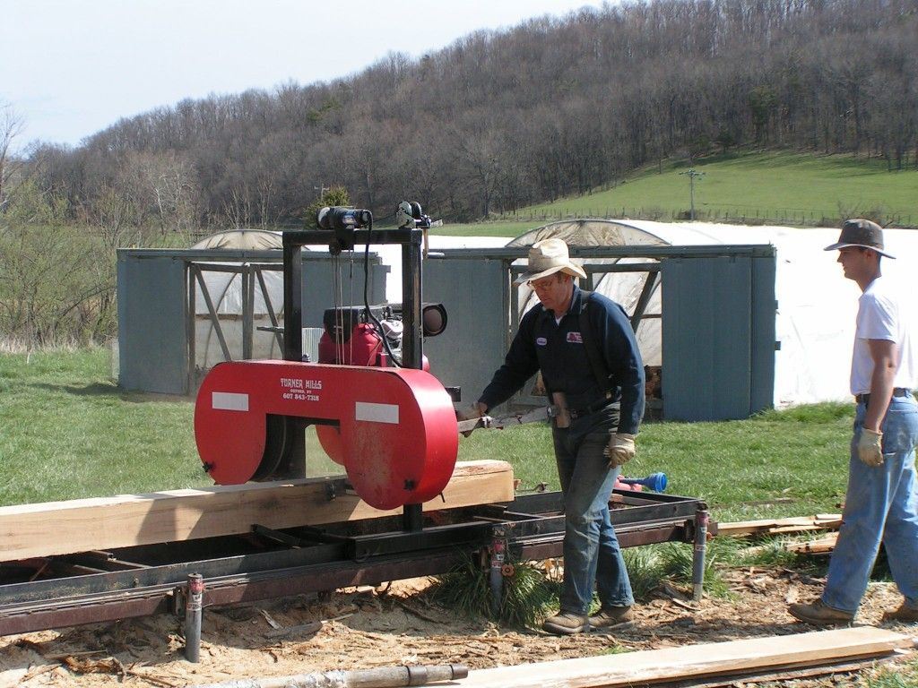 450 Acres Of Forest Polyface Farm Practices A Sustainable