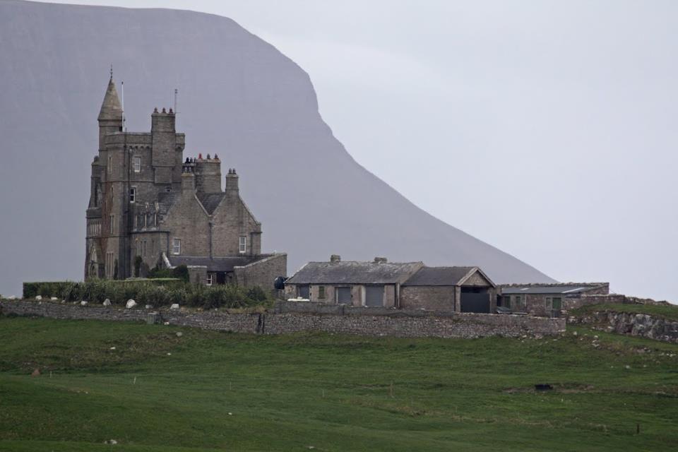Irish Castles Timeline Photos Castle Irish Castles Sligo Ireland