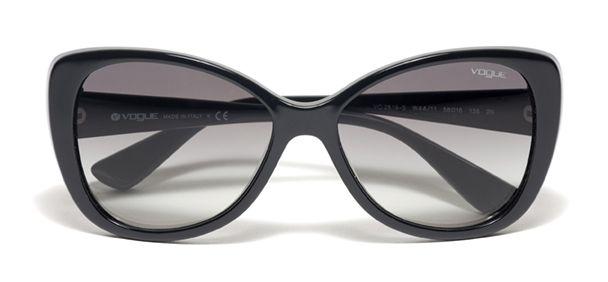 Gafas de sol  Vogue color Negro modelo 8053672107005