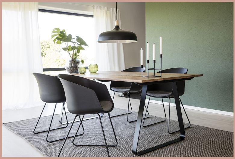 Scandinavisch Design Meubelen : Scandinavisch design meubelen larridon esszimmer in 2018