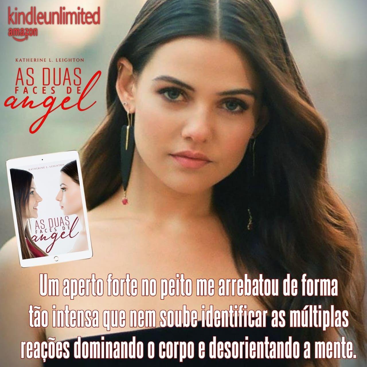 Ja Leu O Romance As Duas Faces De Angel Confere A Resenha La