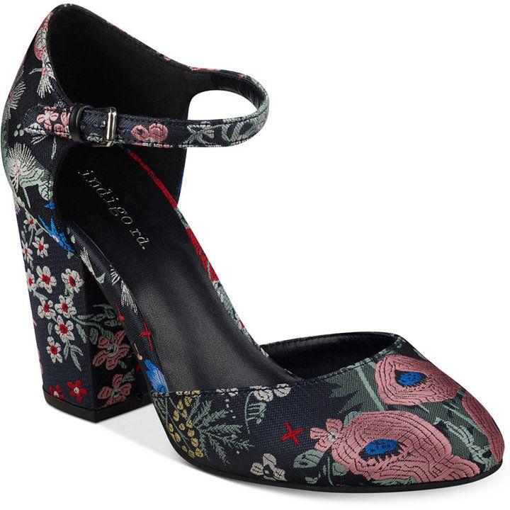 Indigo Rd Jet Pumps Women's Shoes