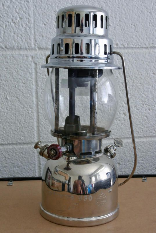 Optimus 930 Oil Lamps Antique Lanterns Gas Lanterns