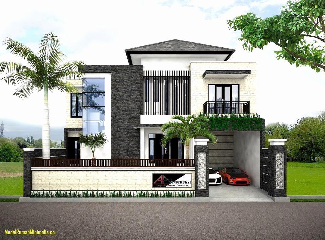 Desain Rumah Plus Warung