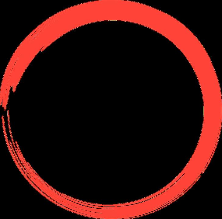 Free Image on Pixabay Red, Circle, Logo, Round, Element