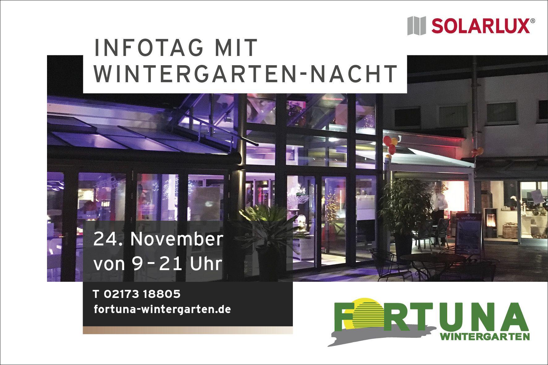 Fortuna Wintergarten wintergarten und terrassen planung 2018 schon während des besonderen