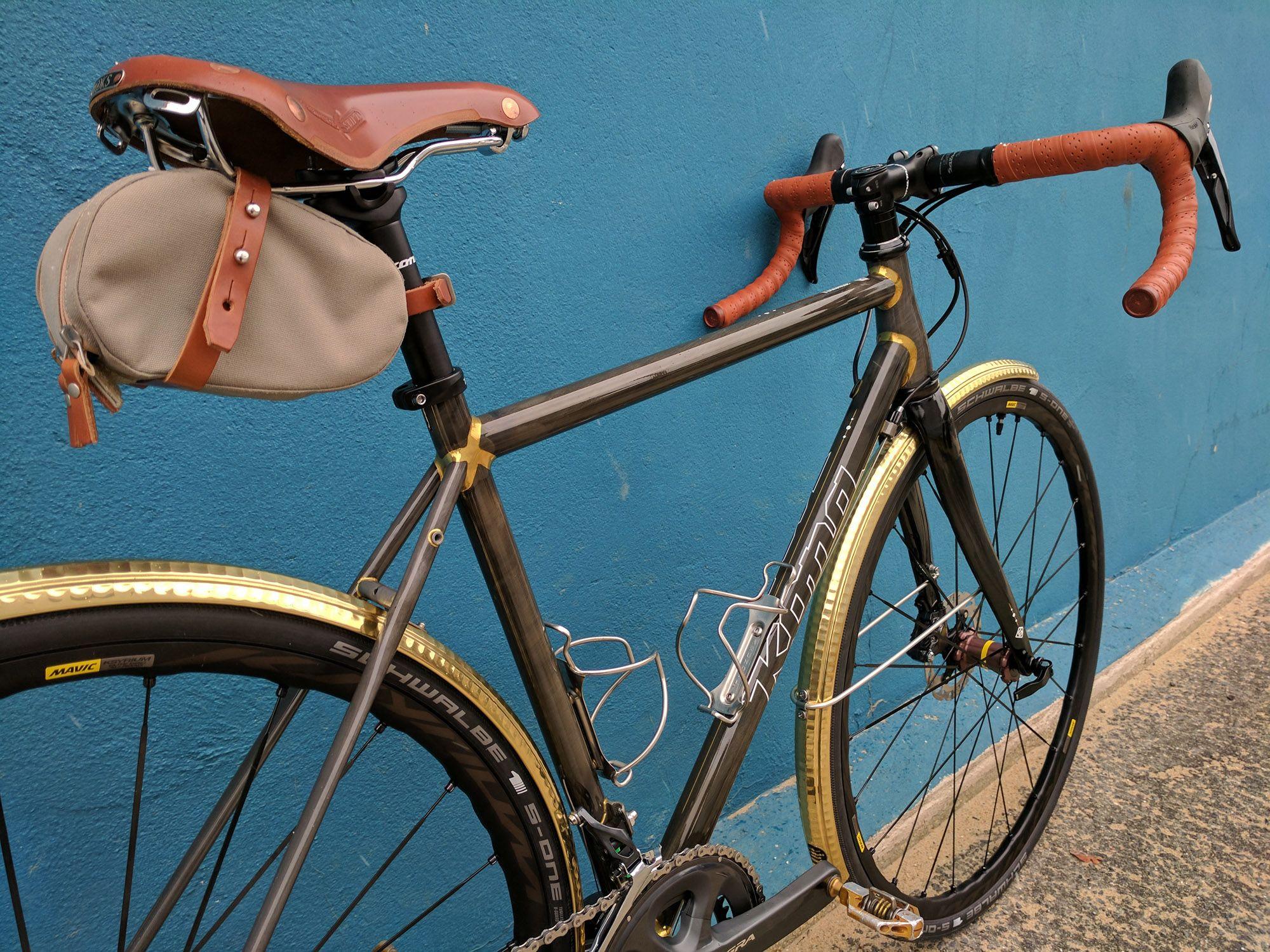 44b59ace6b7 Kona Dream Builds: A Very Sweet Roadhouse from Belmar Bike Shop ...