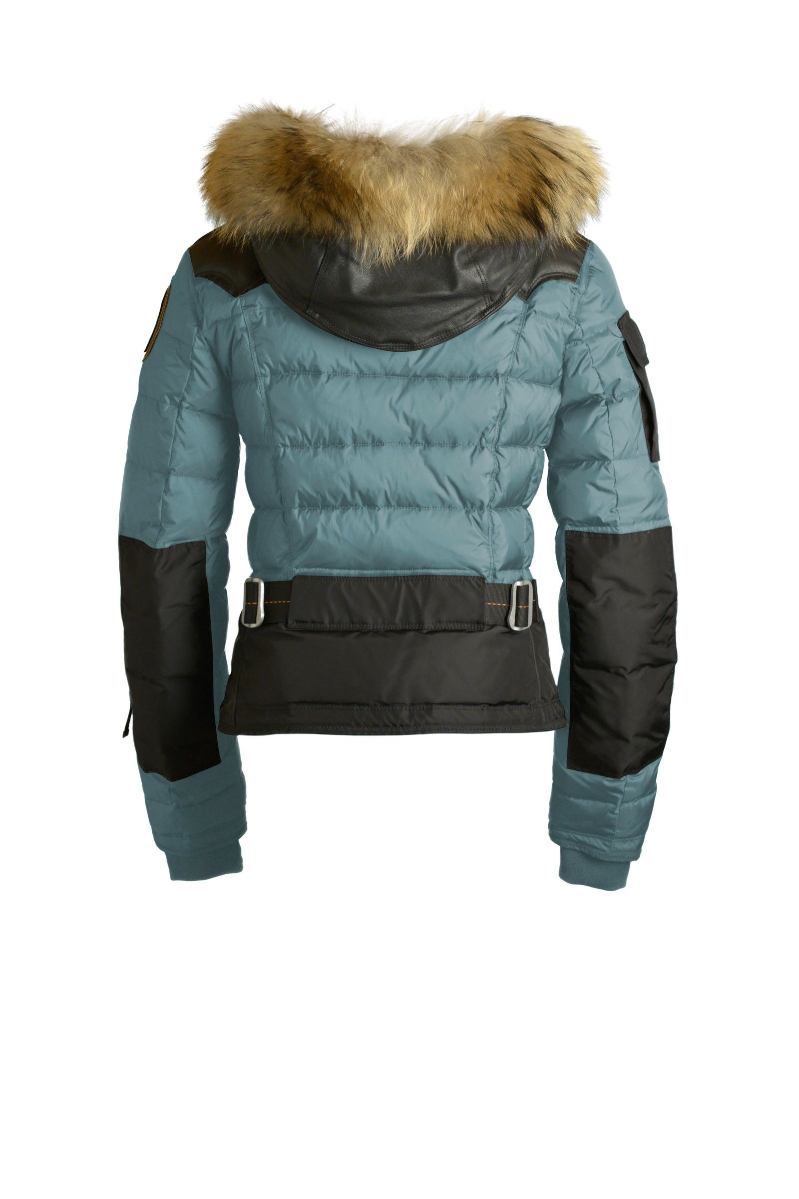 THIRD SKIMASTER - WOMAN - Outerwear - WOMAN | Parajumpers