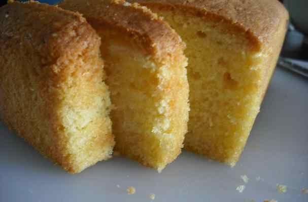 Plain Pound Cake Recipe Photo Fiona Ingredients 230 Grams Plain