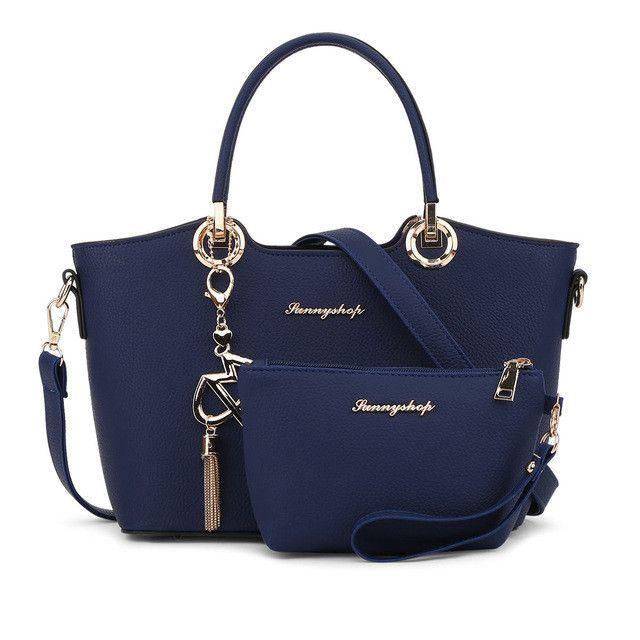 Crossbody High Quality Designer Brand Ladies Bags/Set | Messenger ...