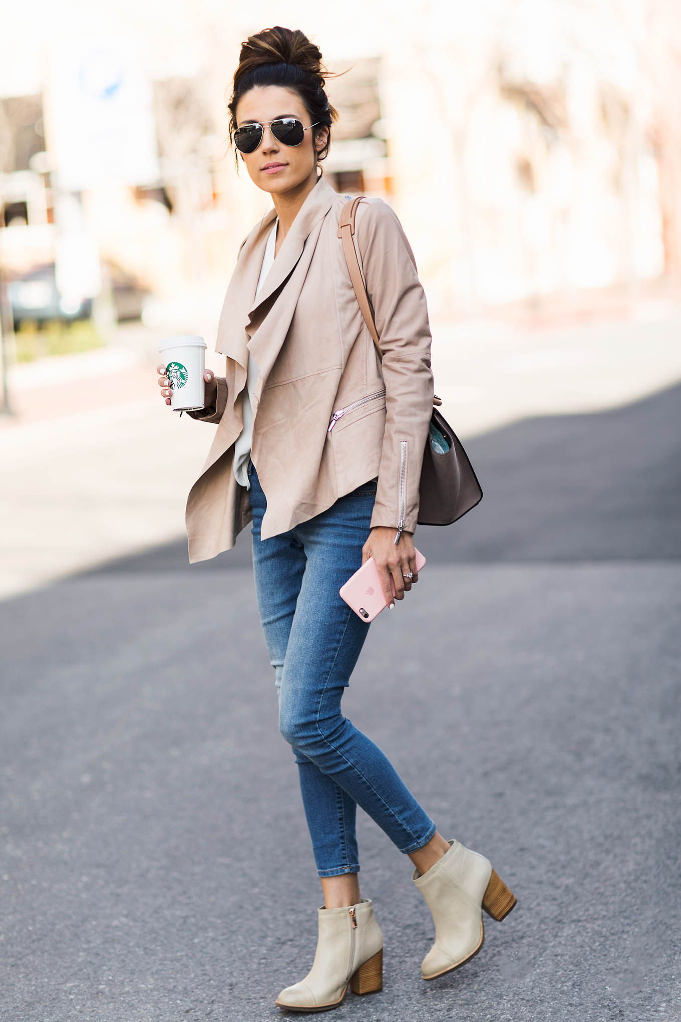 7 Spring Outfits To Give You That Edge You Crave - Just The