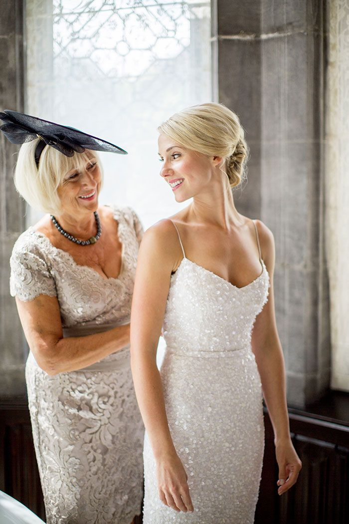 Arabella and Andy\'s Classic Wedding in Ireland | i do | Pinterest ...