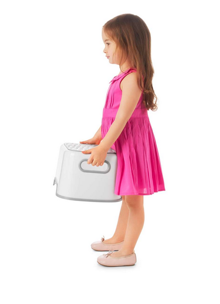 Peachy Step Stool Potty Training With Oxo Tot Stool Potty Alphanode Cool Chair Designs And Ideas Alphanodeonline