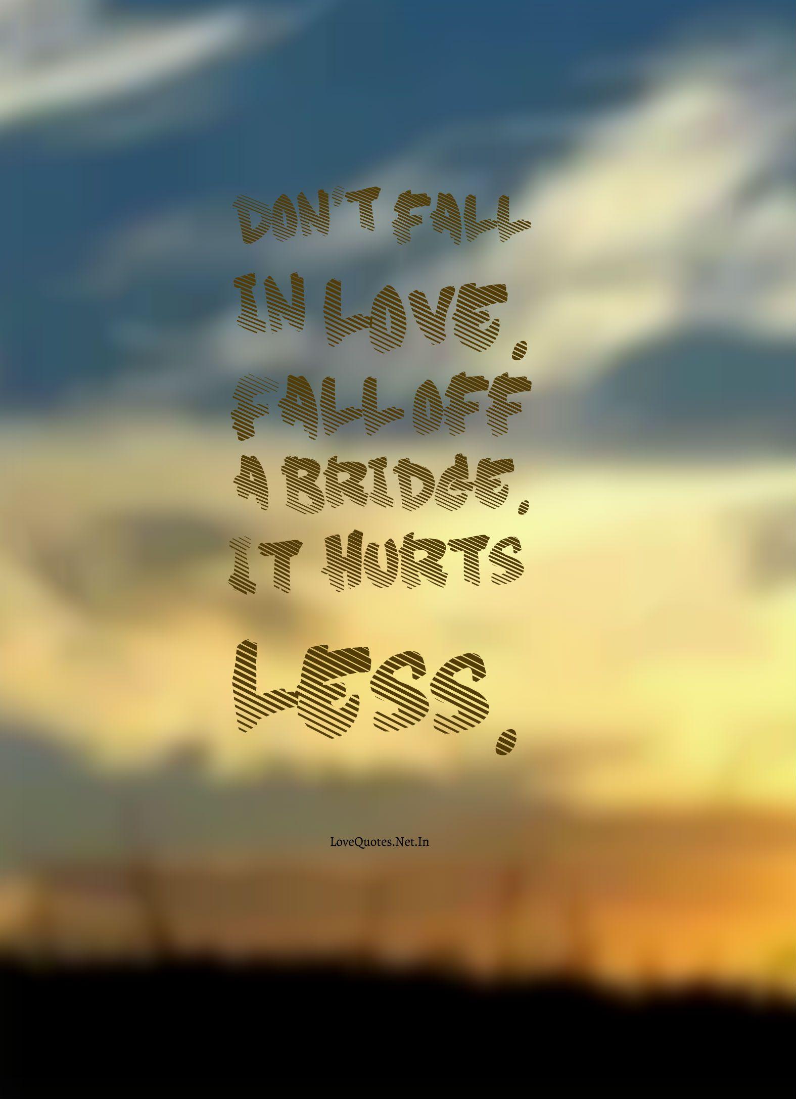 Love in Fall hurts fotos