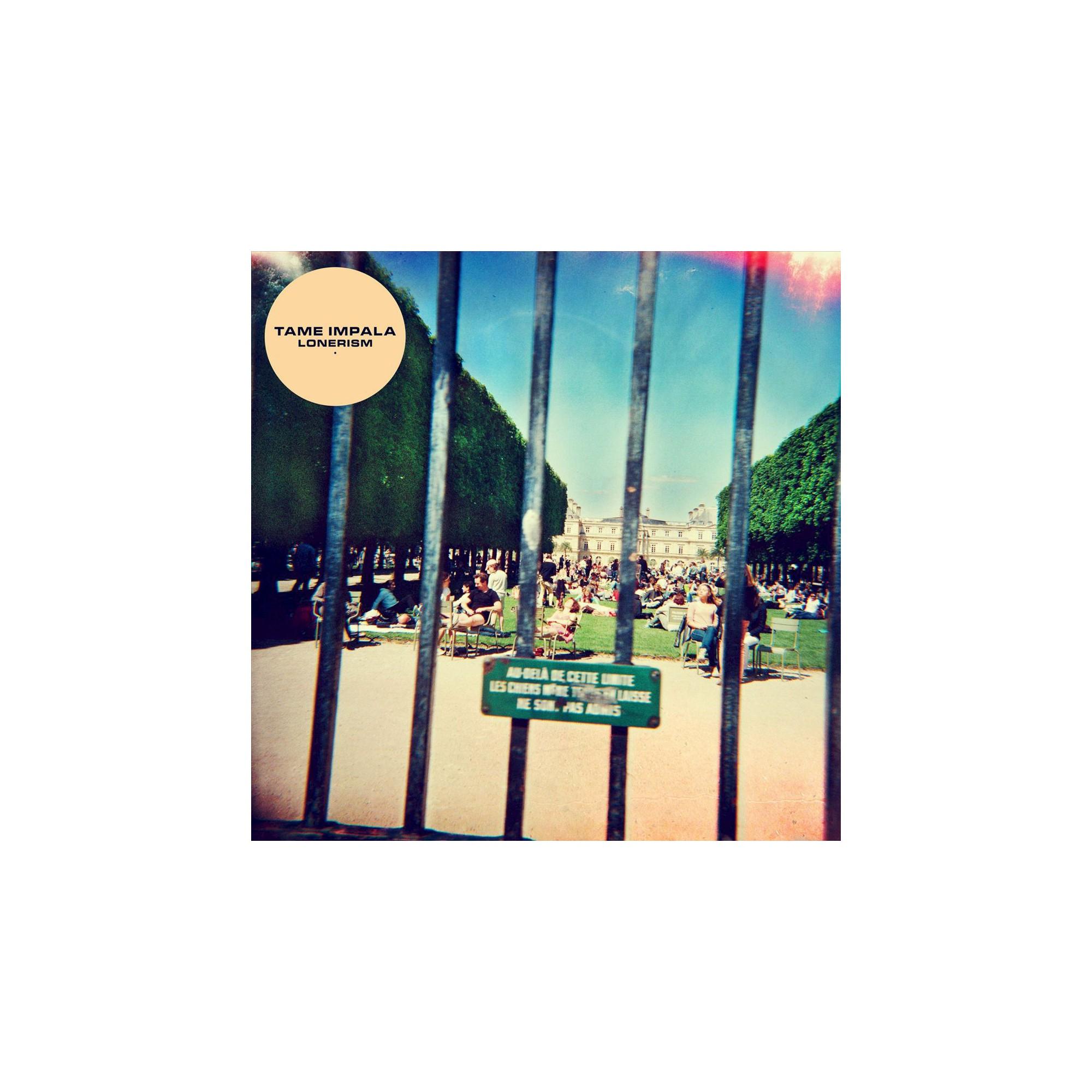 Tame Impala - Lonerism (Vinyl)