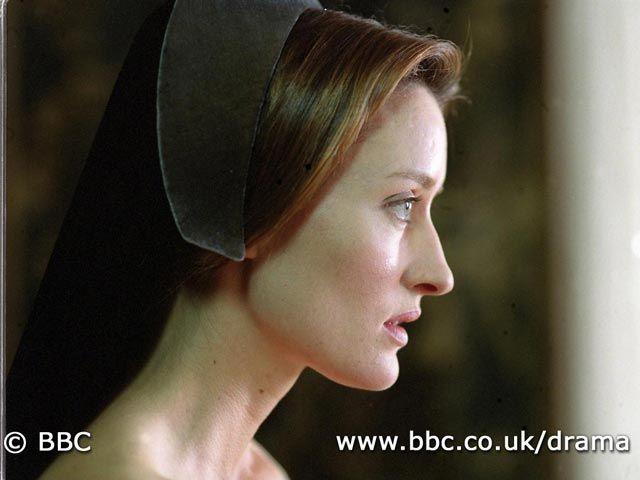 Natasha Mcelhone 'The Other Boleyn Girl' 'Solaris' 'The Devil's Own'