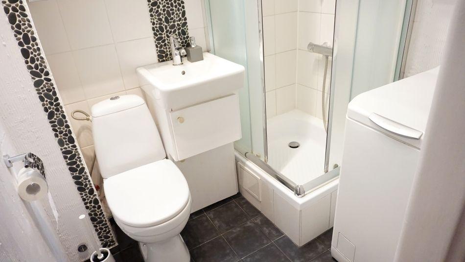 Remont Małej łazienki W Bloku Lazienka Mamy łazienka