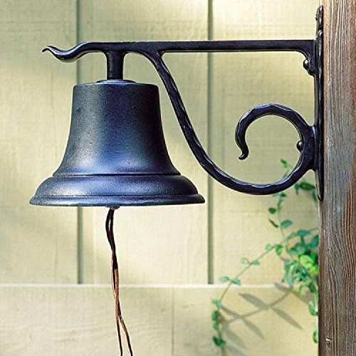 Naiture Olde Country Dinner Bell >>> Read more reviews of the product by visiting the link on the image.