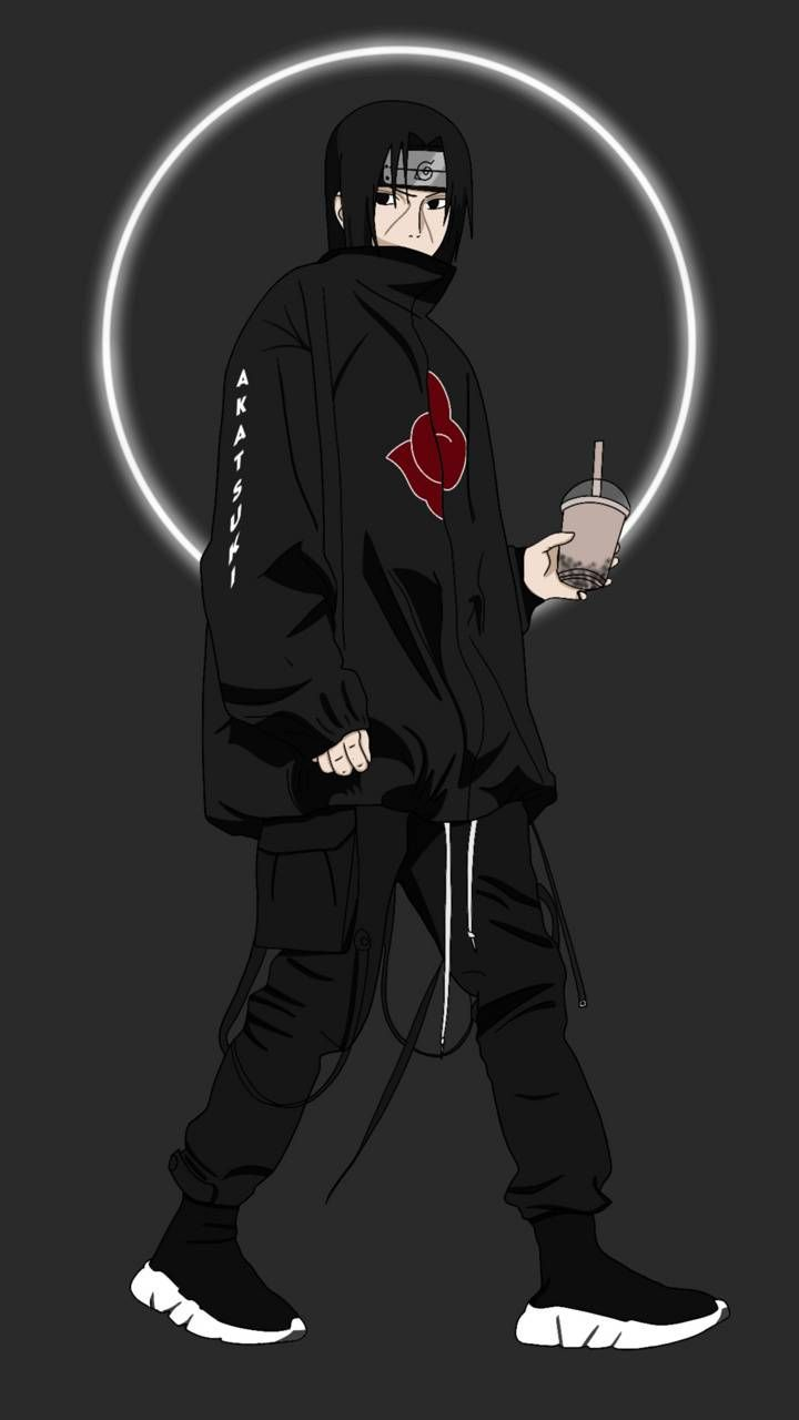 Itachi Uchiha wallpaper by cchigod - b0 - Free on ZEDGE™