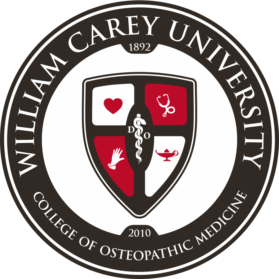 William Carey University College of Osteopathic Medicine