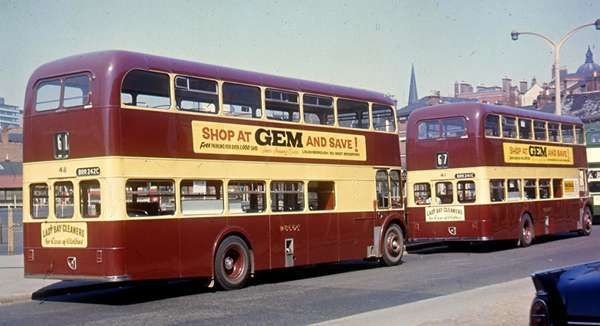 Nottingham Area Bus P Os Nottingham City Nostalgic Pictures Rail Transport Bus Coach