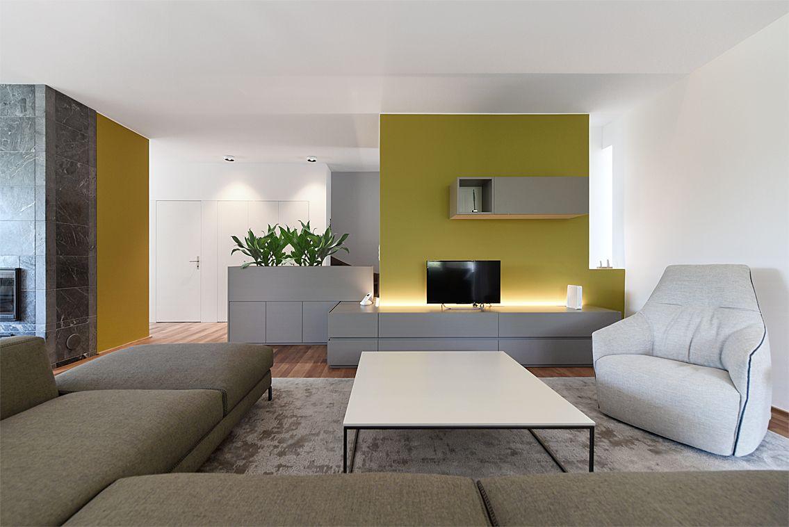 Divani Soggiorno ~ Progetto soggiorno su misura arredamento su misura divani