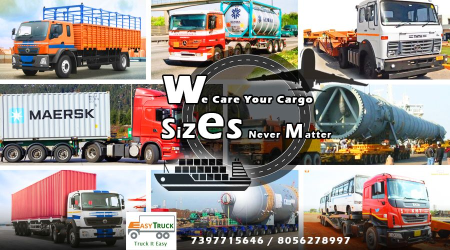 Easyway Truck Is An Exclusive Providers Of Trailers Taurus Open