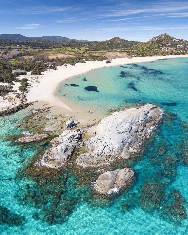 Sardegna, le località più chic amate dai vip Sardegna