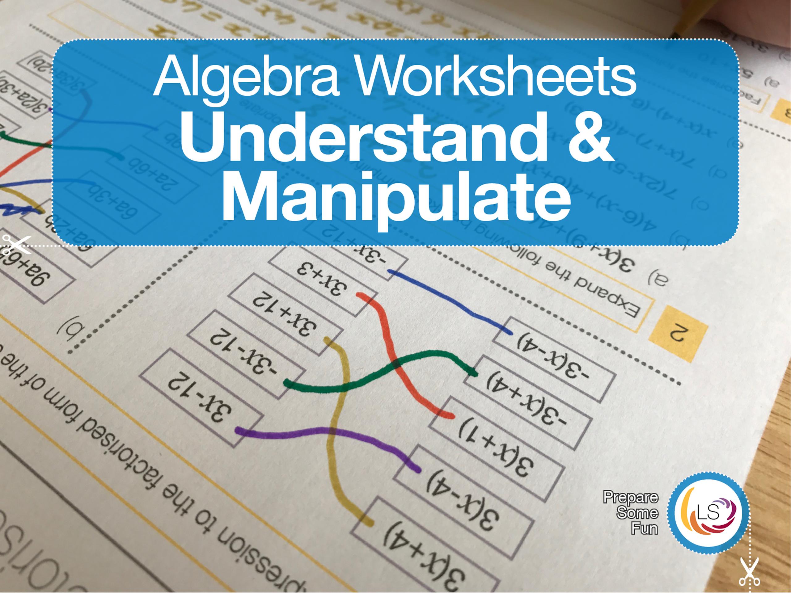 Primary Page 1 Littlestreams Ltd Algebra Worksheets Real Life Math Algebra [ 1920 x 2560 Pixel ]