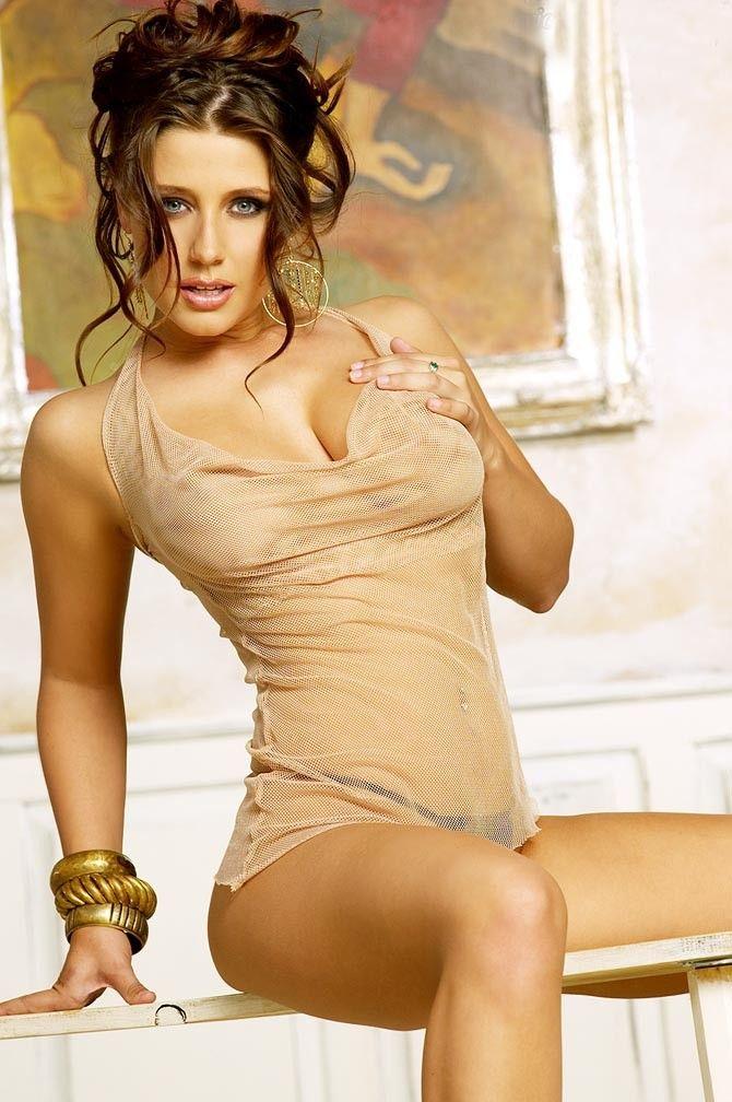 Carly shay naked