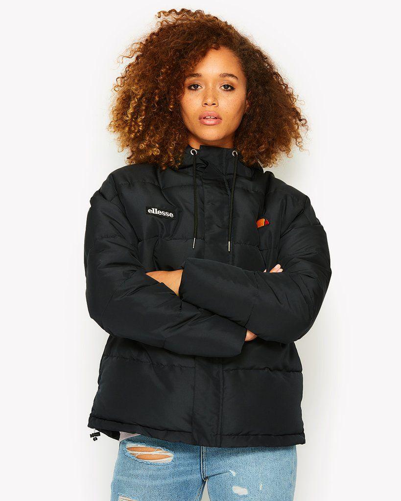 55fe32f4f92 Pejo Jacket Black