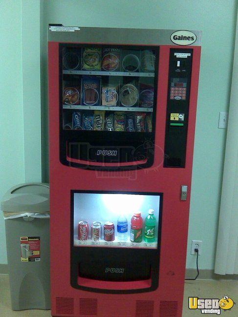 pin by usedvending com on cool vending machines vending machine rh pinterest co uk