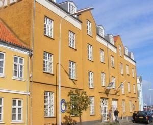 Best Western Hotel Jens Baggesen, Denmark - WiFi client satisfaction rank 6/10. Download 10.4 Mbps, upload 4.1 Mbps. rottenwifi.com