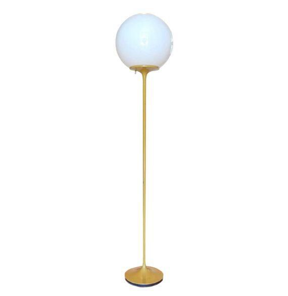 Bill Curry Stemlite Floor Lamp 1960\'s | Hi Lights! | Pinterest ...
